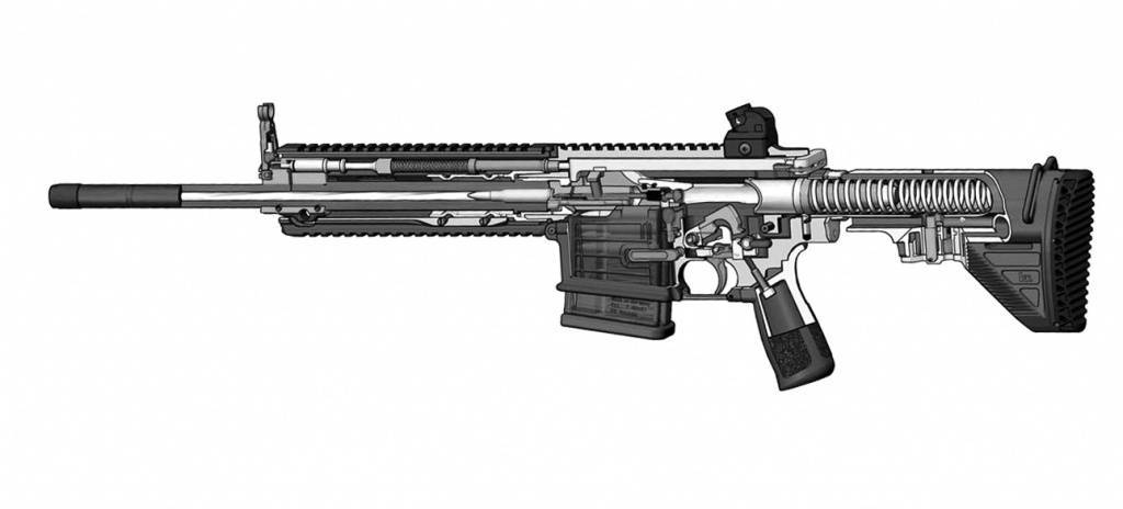 Пистолет usp хеклер унд кох ттх. фото. видео. размеры. скорострельность. скорость пули. прицельная дальность. вес