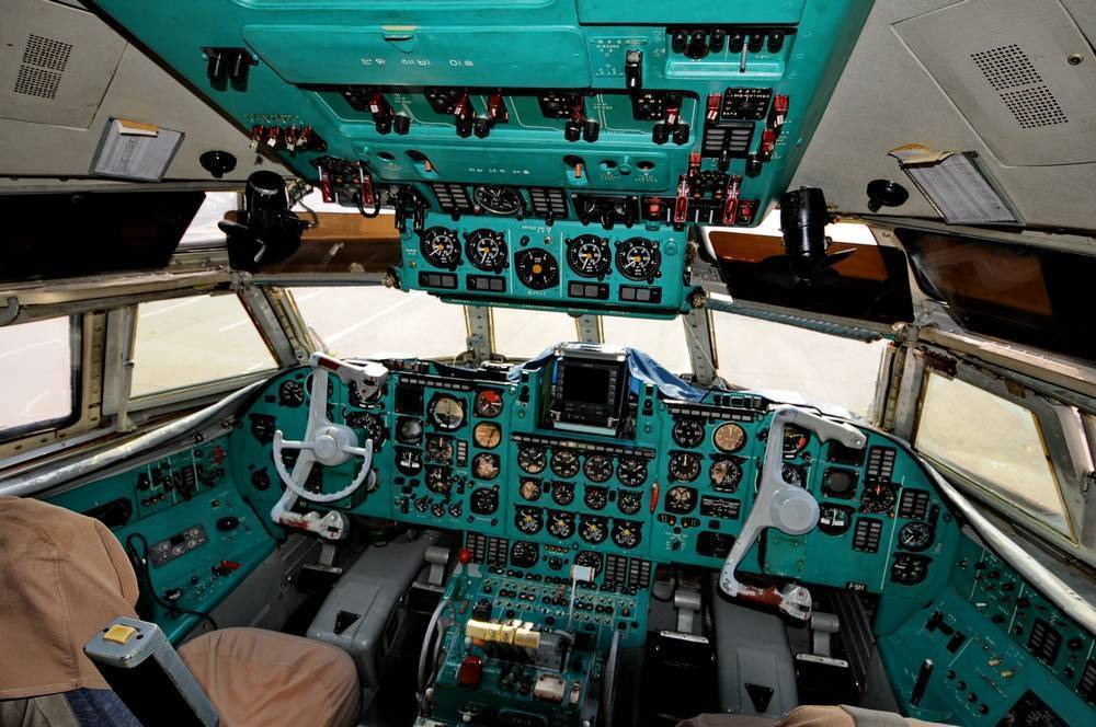 Самолет ил-62: обзор салона, характеристики