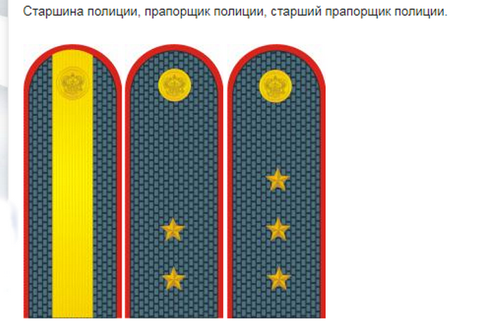 Специальные звания органов внутренних дел российской федерации — википедия переиздание // wiki 2