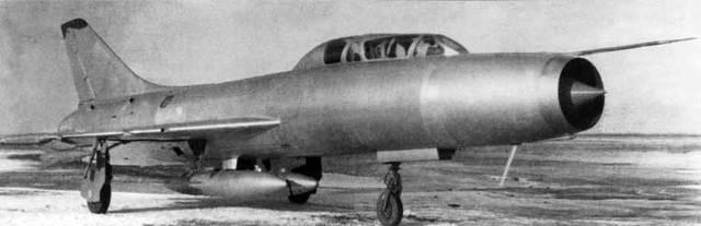 Истребитель и-14. фото. характеристики. история.
