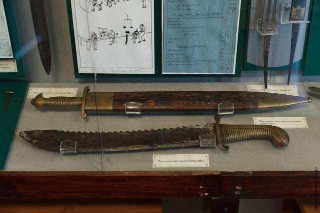 Ножи - всё о ножах: военные ножи