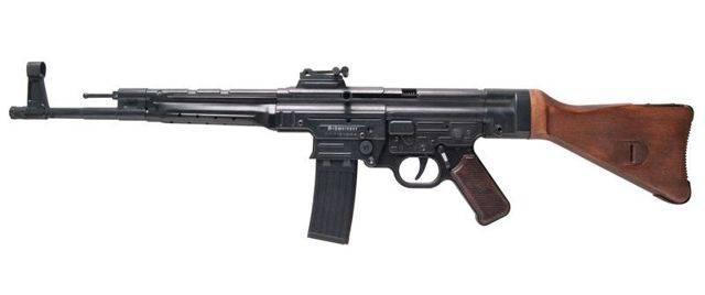 Пушка законодательство в германии - gun legislation in germany