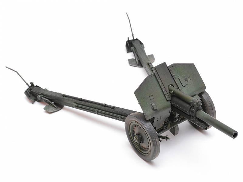 107-мм дивизионная пушка образца 1940 года (м-60) — википедия переиздание // wiki 2