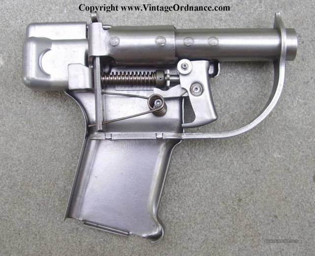 Пистолет fnp-9