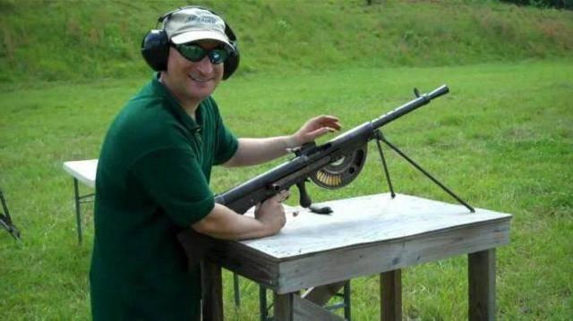 Пулемёт «Гочкис» – французский долгожитель