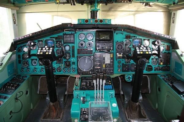 Ту-144 («044»)