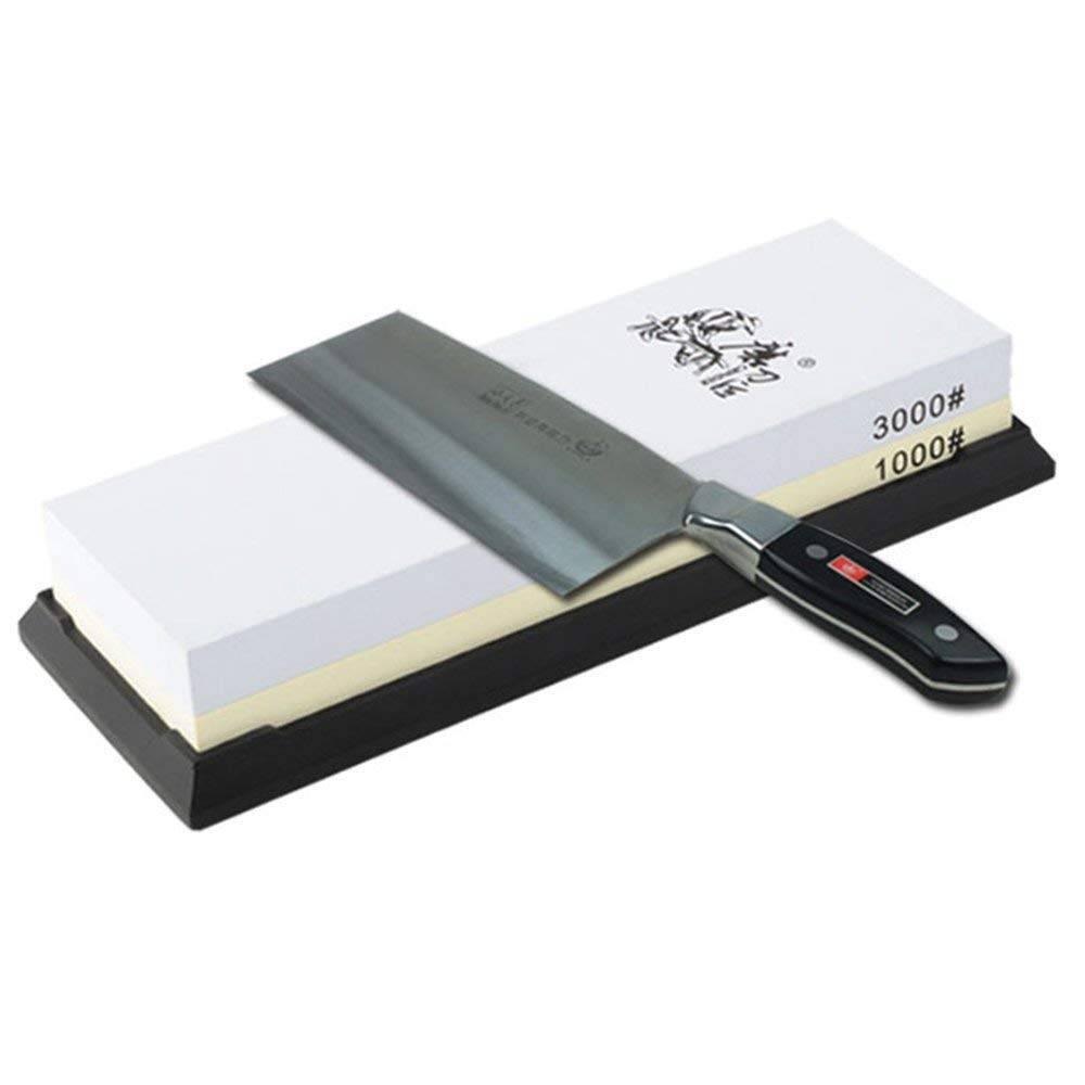Разновидности точильных брусков и как правильно наточить нож