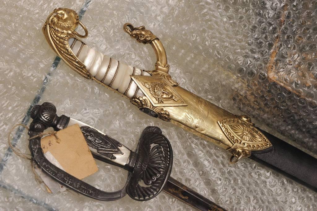 Сабля – оружие, пережившее века. сабля: история появления и разнообразие видов западно — европейские страны