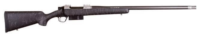 Christensen arms classic carbon карабин — характеристики, фото, ттх