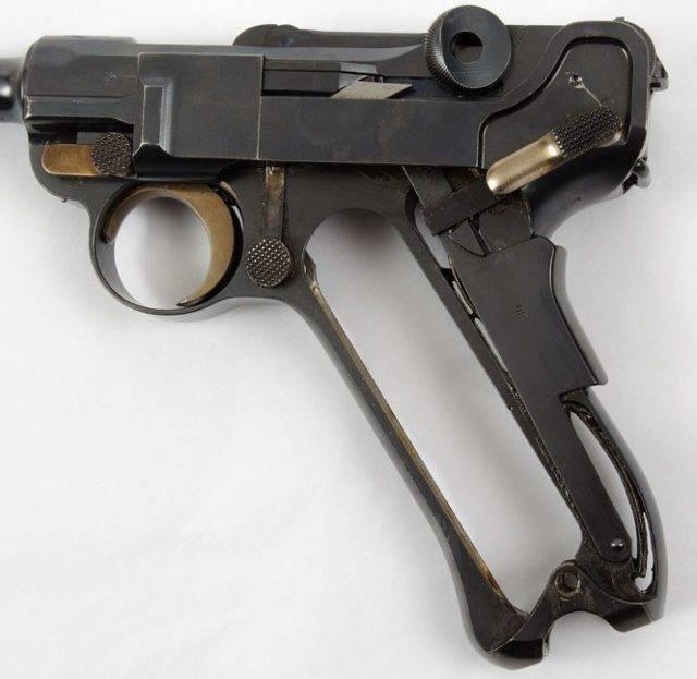 Точки надö: оружие вчастных руках— чтоможно ичтонельзя вгермании · живой берлин · взгляд из столицы европы