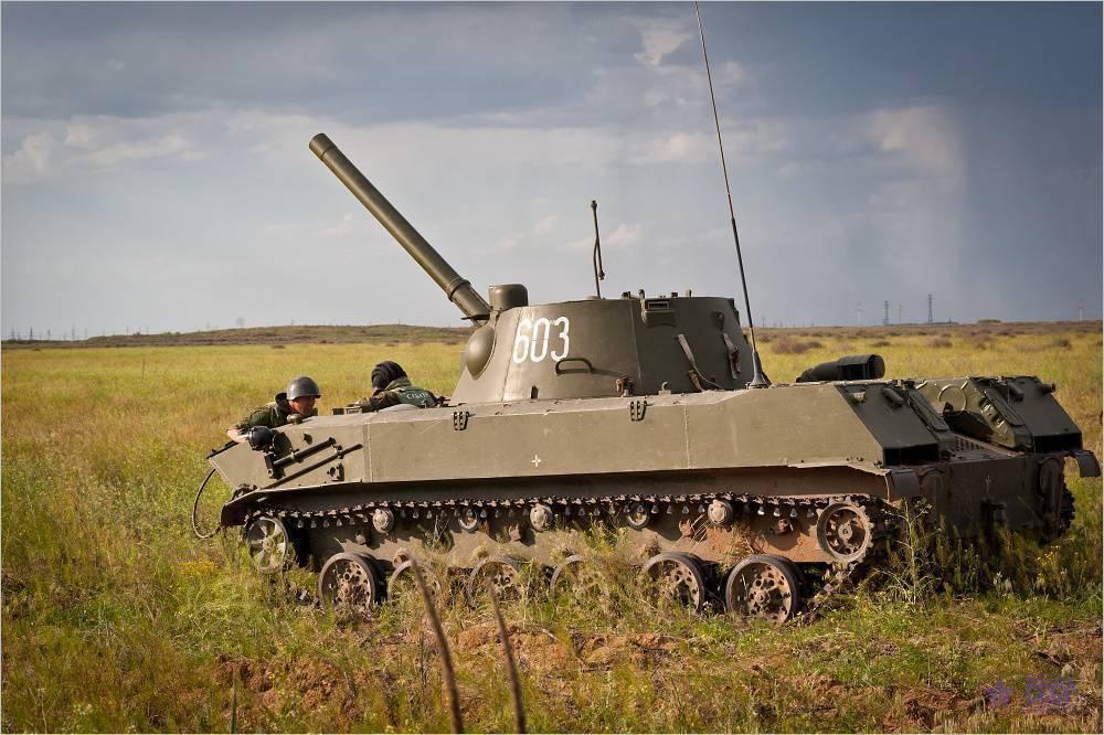 120-мм орудие 2б16 — википедия переиздание // wiki 2