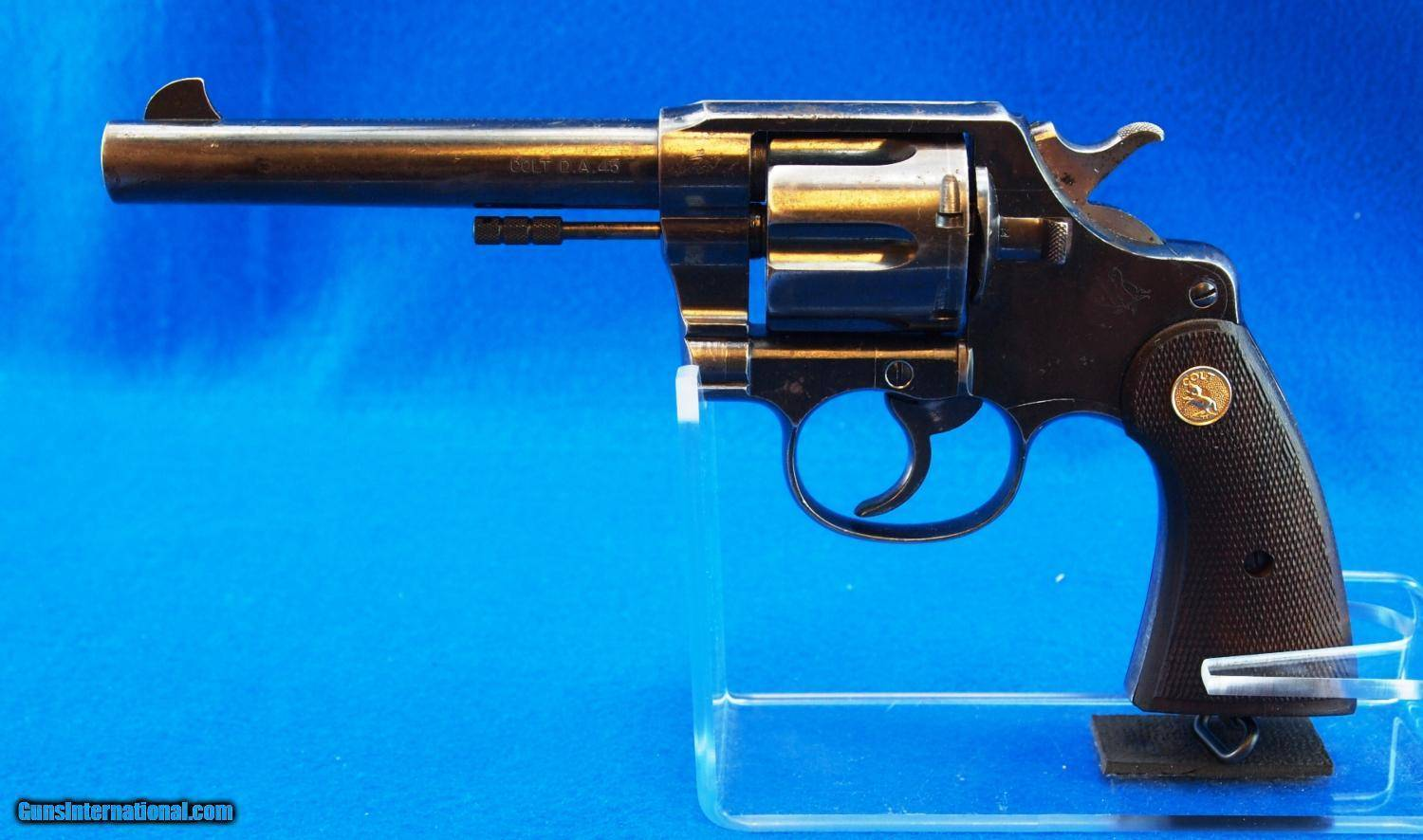 Colt model 1910 — wikipedia republished // wiki 2