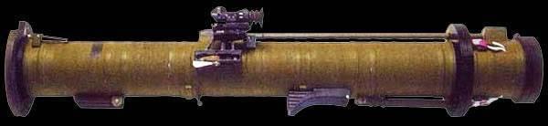 Рпг-28 «клюква» — ручной противотанковый гранатомет