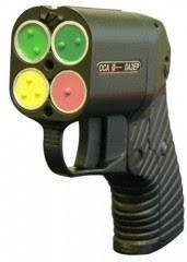 Травматический пистолет Кордон