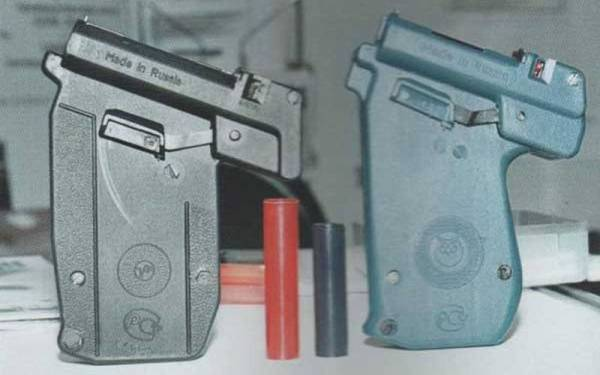 Кордон (оружие самообороны) — википедия с видео // wiki 2