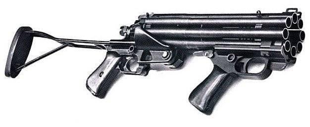 Безумные оружейники — posmotre.li