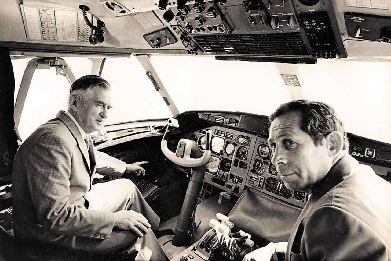 Академик и герой: сергей ильюшин и его самолеты | статьи | известия