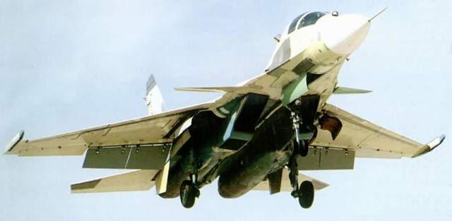 Неуправляемый полет: что погубило су-57 в хабаровском крае