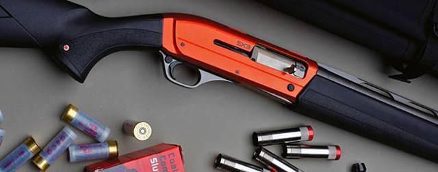 Winchester sx4
