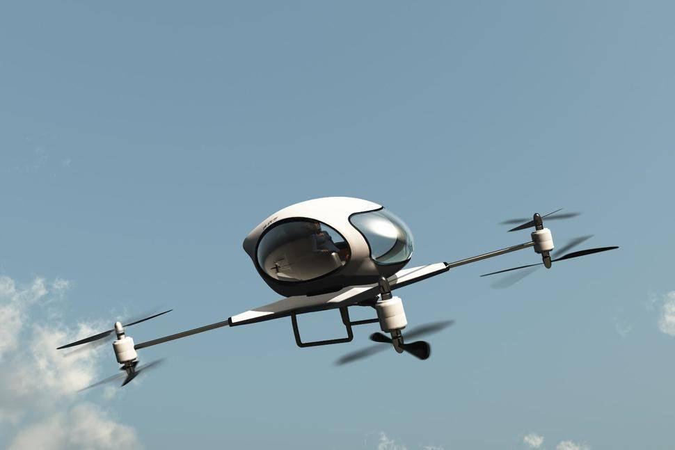 Самолёт без пилота. когда искусственный интеллект заменит человека за штурвалом