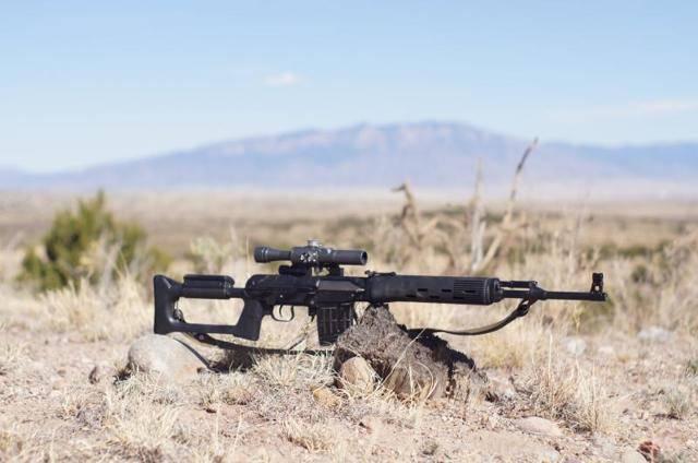 Комбинированное ружьё мп-251 12/.308 win