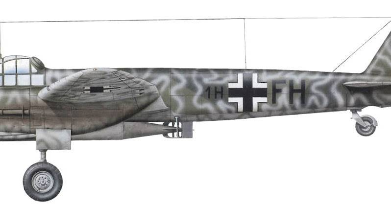 Junkers ju 88 — global wiki. wargaming.net