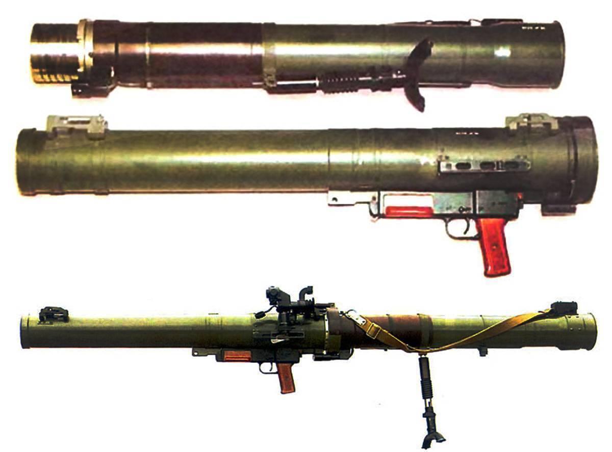 Гранатомет рпг-29 вампир. фото. видео. ттх