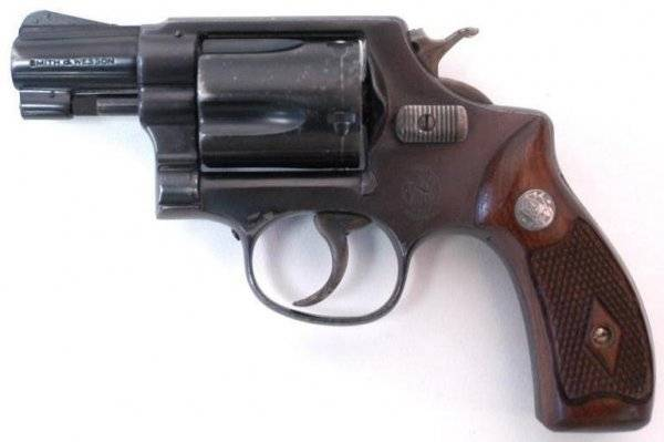 Smith & wesson model 6904 — википедия. что такое smith & wesson model 6904