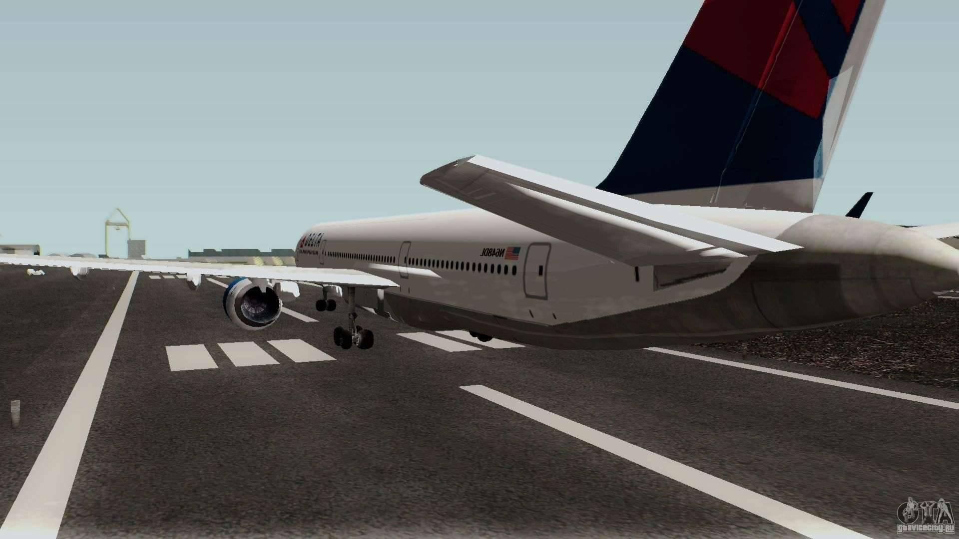 Боинг 757-200 википедия