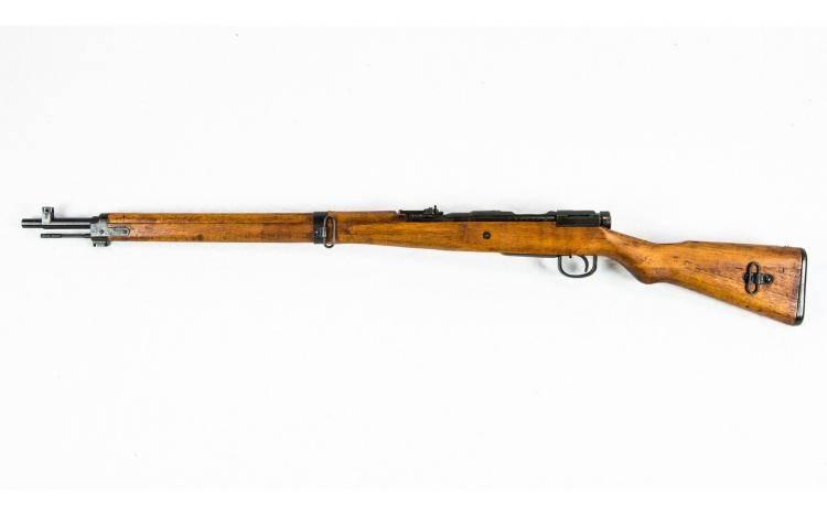 Тип 99 (винтовка) википедия