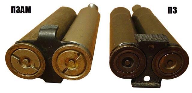 Патрон 2х2.85 — характеристики, описание, оружие, фото