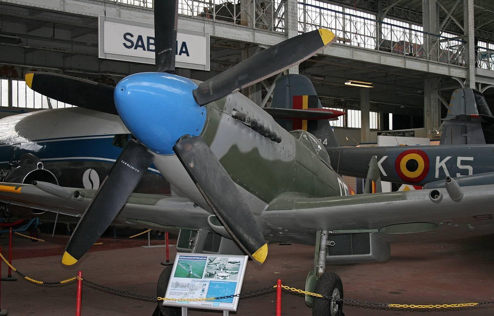 Spitfire f mk 22 - war thunder wiki