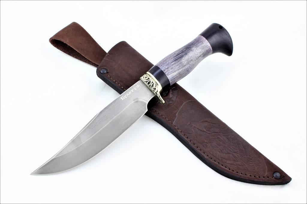Булатные ножи: оружие из древнего мира