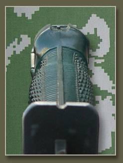 Стреляющие ножи — уникальное оружие нашего спецназа