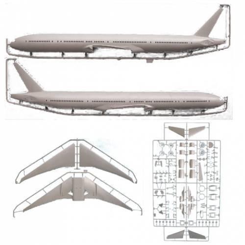 Boeing 757 — википедия. что такое boeing 757