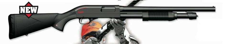 Десятка лучших ружей для стендовой стрельбы