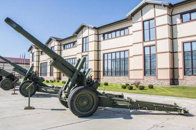 Сборка сау ису-152: гаубица-пушка мл-20с | военный альбом