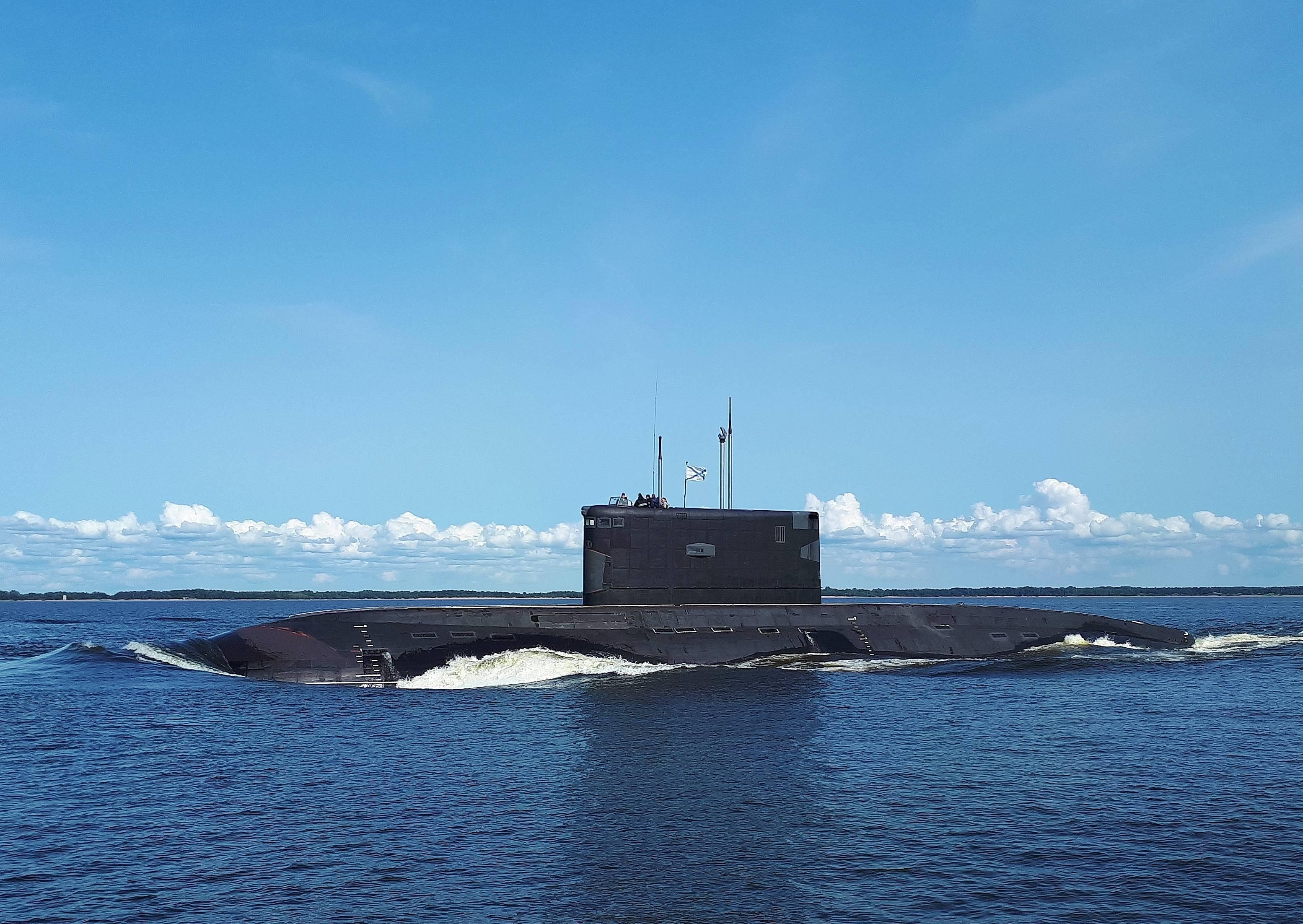 Подводные лодки проекта 636 — global wiki. wargaming.net