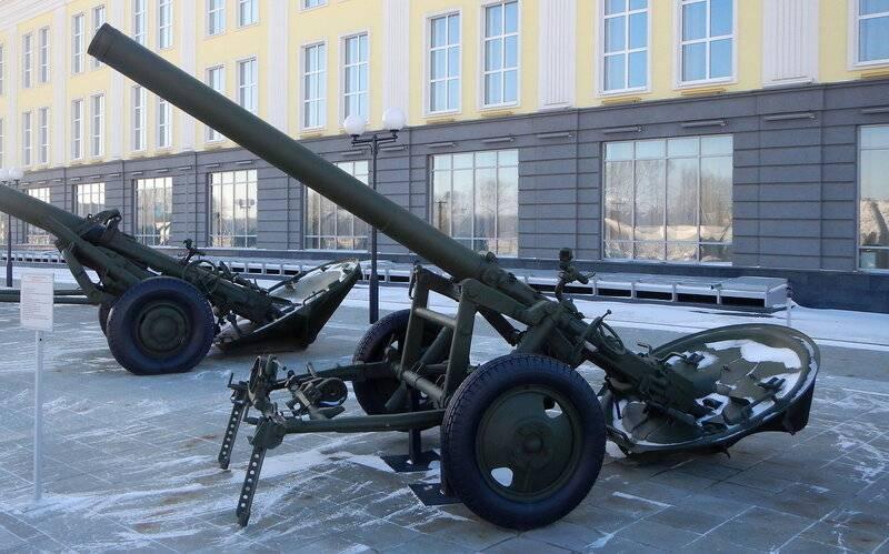 240-мм миномёт м-240 - википедия
