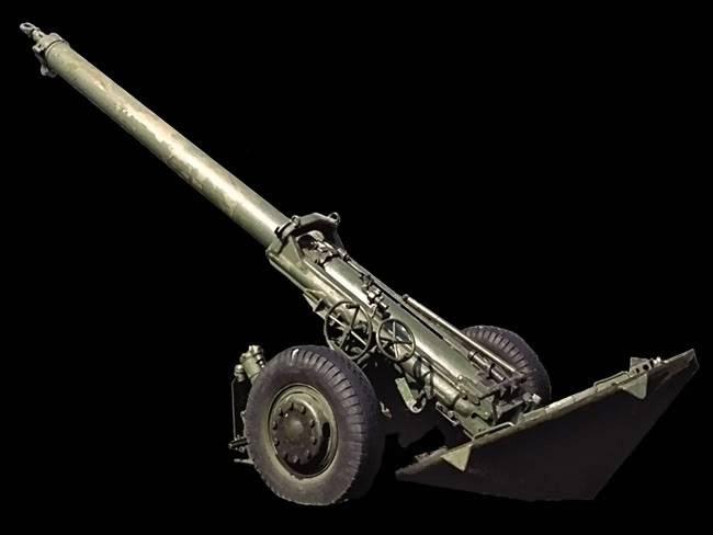240-мм миномёт м-240 ²