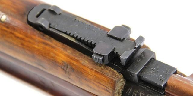 СВТ-40 – винтовка, судьбу которой погубила Великая Отечественная