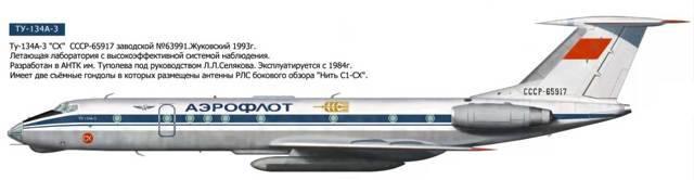 Ту-134 совершил последний рейс. почему эту машину называют легендарной?