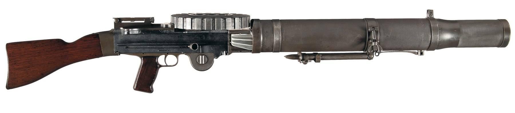 Ручной пулемёт Льюиса
