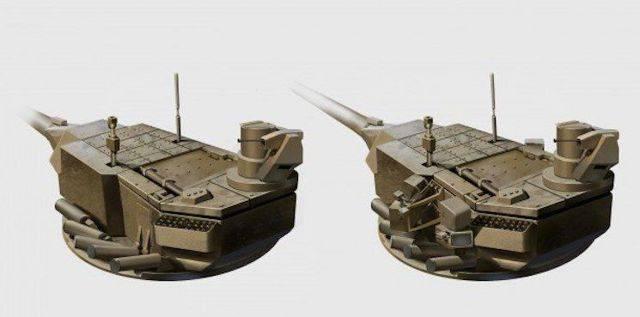 Танк т-14 «армата»: обзор и технические характеристики