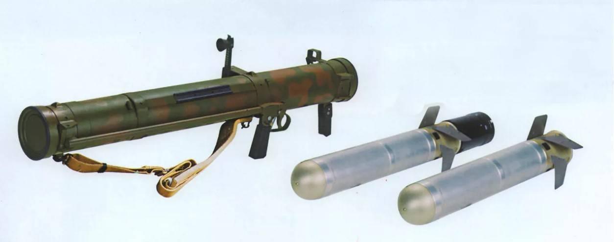 Реактивных пехотных огнеметов рпо. огнемёт «шмель» и его модификации. новый «шмель» рпо-пдм-а