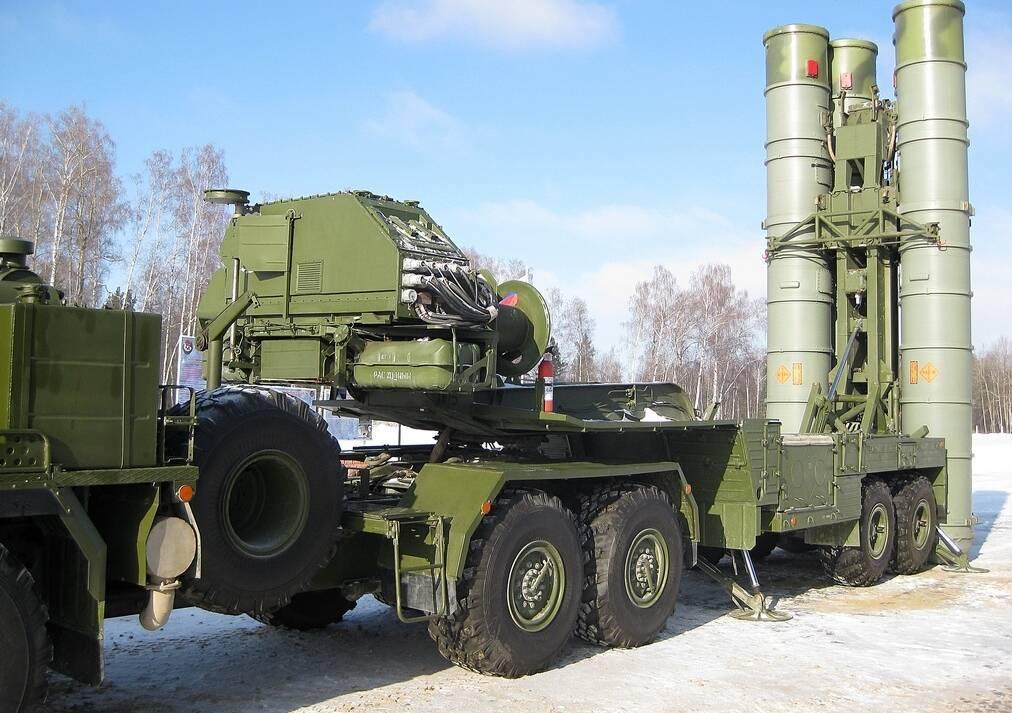 Зрк с-400 «триумф»: фото, характеристики, видео