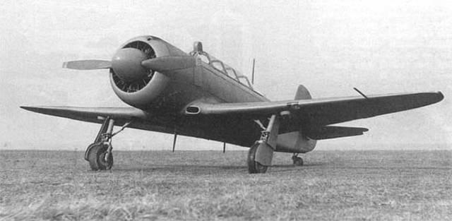 Истребитель Як-1 – прошедший всю войну