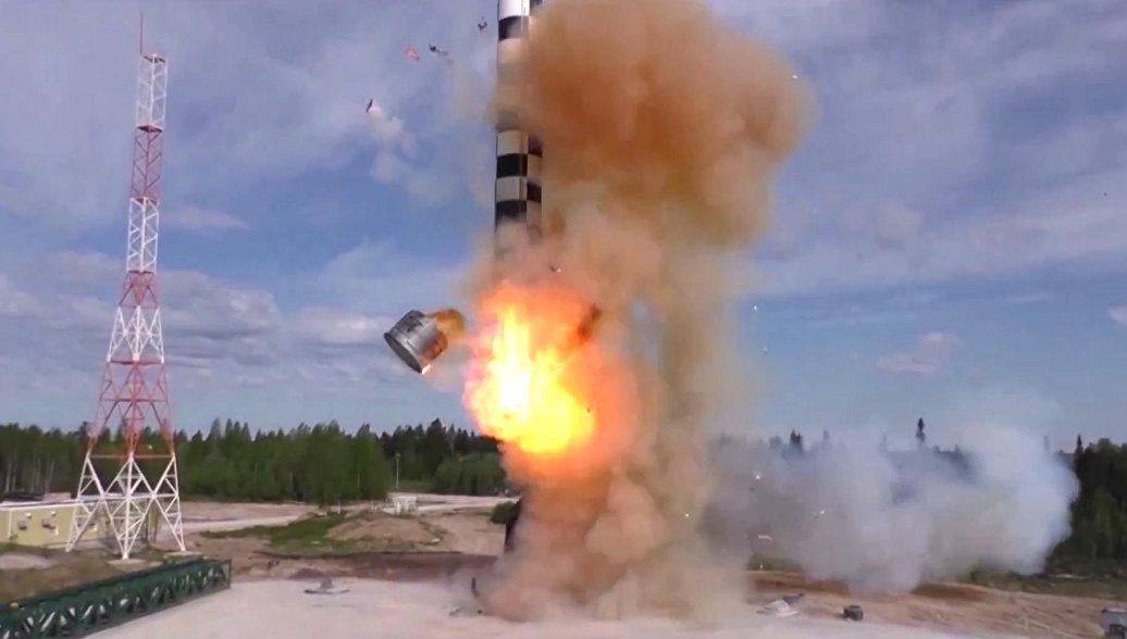 Ракета «сармат» – средство сдерживания или повод для эскалации. смертоносная «начинка»: в чем главный секрет новейшего ракетного комплекса «сармат что уже известно о «сармате»