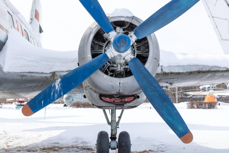 Ил-14 — обзор, история создания и технические характеристики