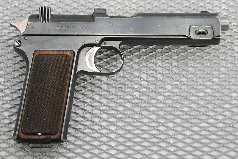 Steyr m1912 - steyr m1912 - qwe.wiki